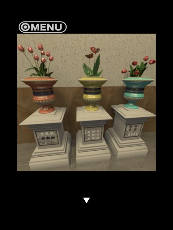 脱出ゲーム MONSTER ROOM2のおすすめ画像4