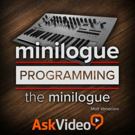 Programming Tour For minilogue