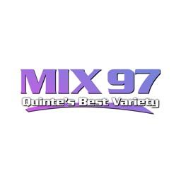 Mix 97 Radio