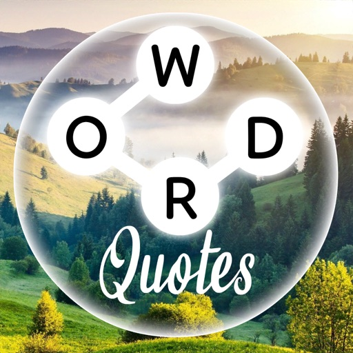 Word Quote–Connect Puzzle Game
