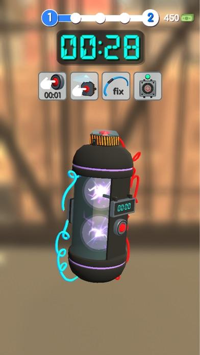 Plant The Bomb 3D screenshot 4
