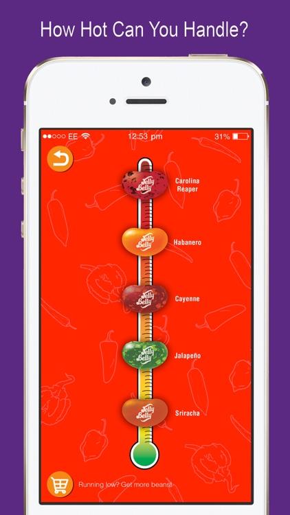 Jelly Belly BeanBoozled screenshot-8