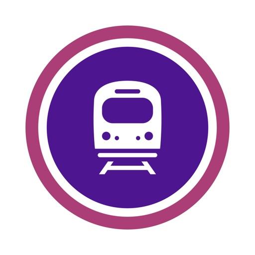 Thameslink On Track iOS App
