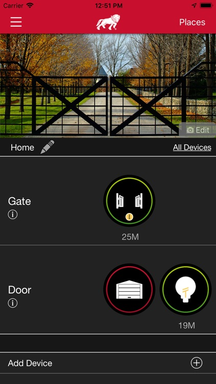 Mighty Mule Smart Control App screenshot-4