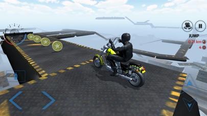 Motorbike Driving Simulator 3Dのおすすめ画像4