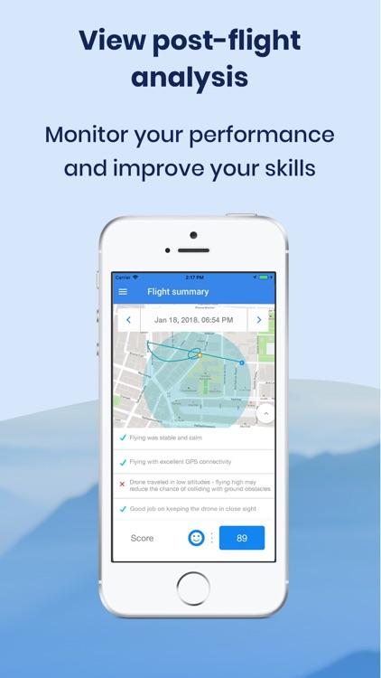 SkyWatch.AI Drone Insurance screenshot-4