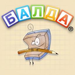 Balda® - word game online