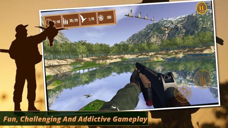 Duck Hunting Simulator 2021 screenshot-6