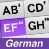 AEI Keyboard Note German