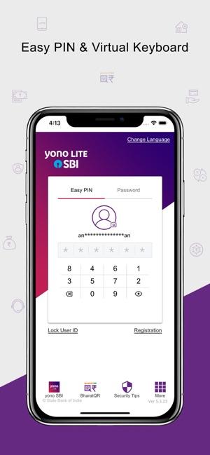 Yono Lite SBI on the App Store