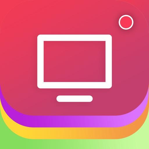 AirScr: Screen Recorder