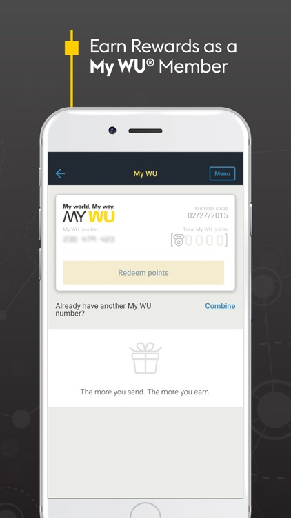 WesternUnion US Money Transfer screenshot-4