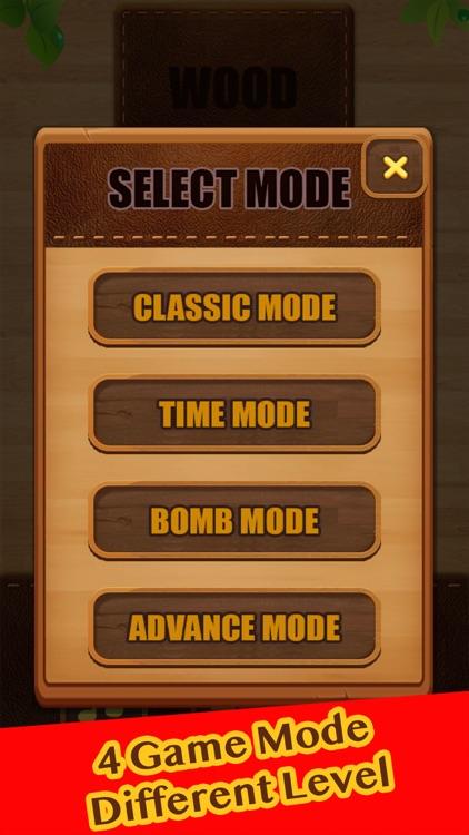 Woody Block Puzzle Box screenshot-3