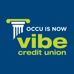 OCCU Is Now Vibe