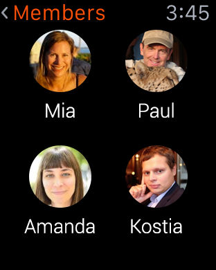 Voxer Walkie Talkie Messenger   App Price Drops