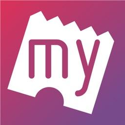 BookMyShow LK - Movie Tickets