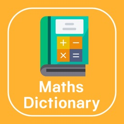 Maths Dictionary Offline