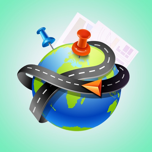 Your GPS Location Finder Pro