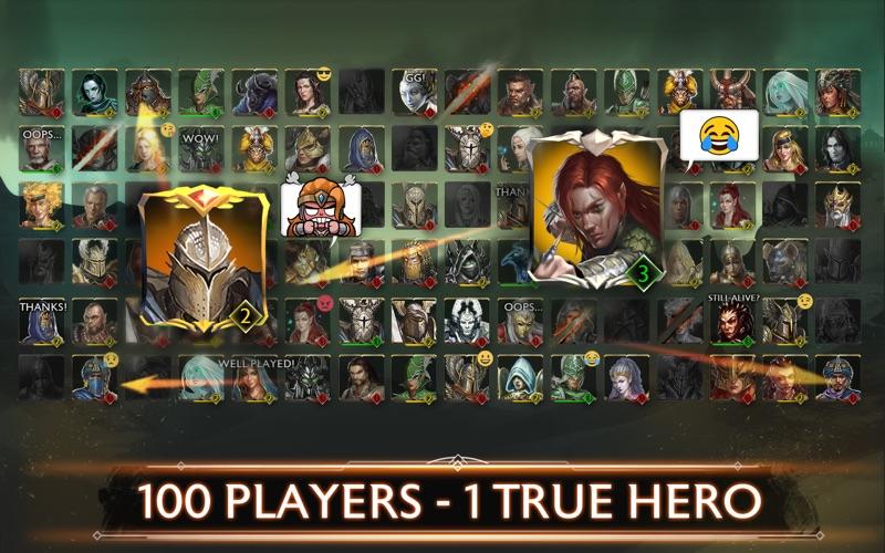 Might & Magic: Chess Royale screenshot 2