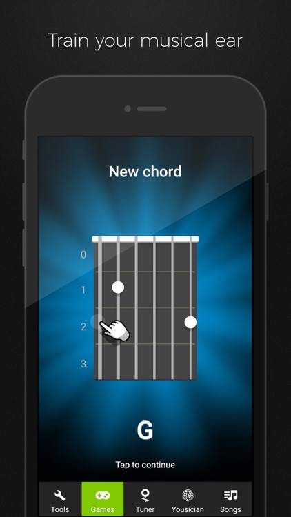 GuitarTuna: Guitar, Bass tuner screenshot-3