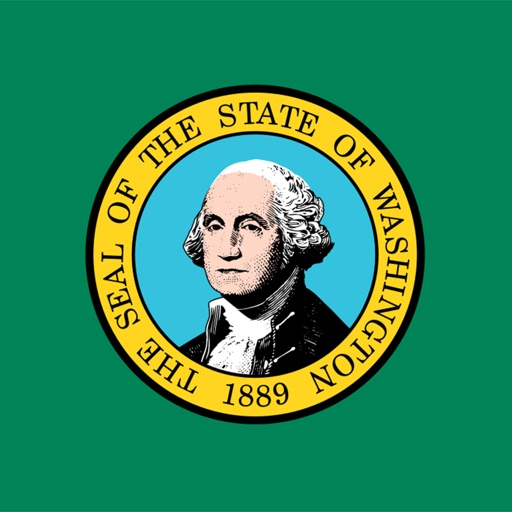 Washington state - USA emoji