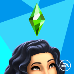 ‎The Sims™ Mobile