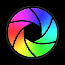 Ícone do app Chromatica camera