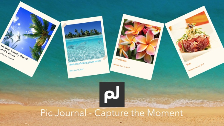 Pic Journal