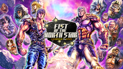 FIST OF THE NORTH STAR screenshot 1