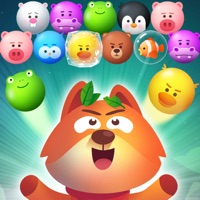 Codes for Bubble Shooter - Pop Pet Saga Hack