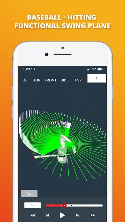 4D Motion screenshot-6
