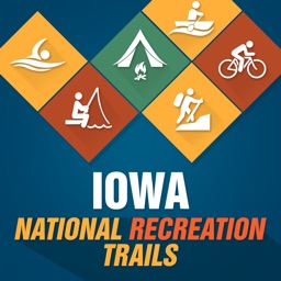 Iowa Recreation Trails
