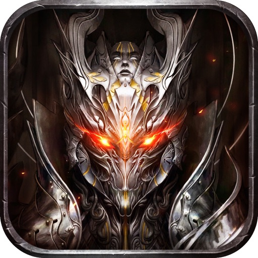 神迹大陆-大型暗黑3D魔幻手游