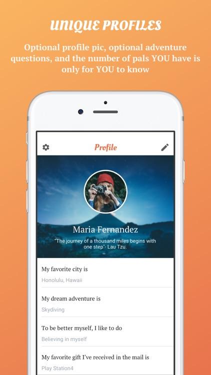PonyPal Messaging screenshot-3