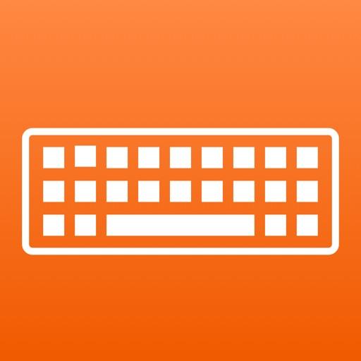 Character Keyboard