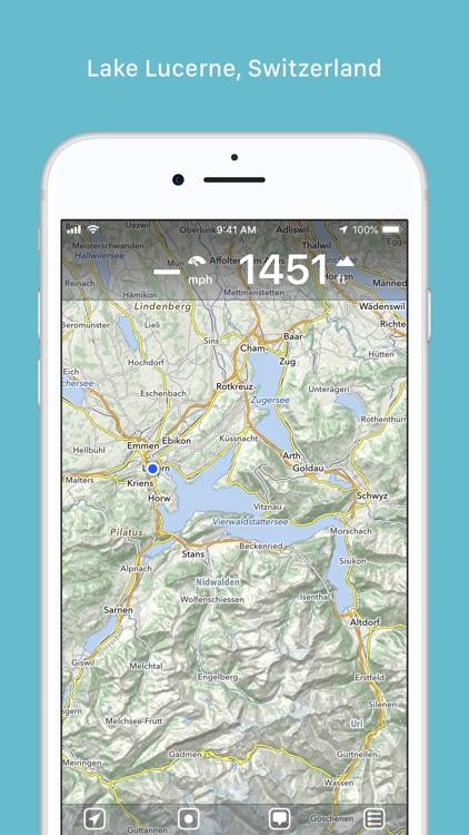 MapOut screenshot-5
