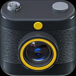 Hipstamatic X Analog Camera