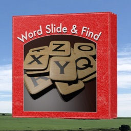 Word Slide and Find
