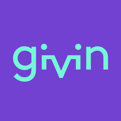 givin: Shopping with a Purpose