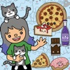 Cute Food-Art of Cute Stickers - iPhoneアプリ
