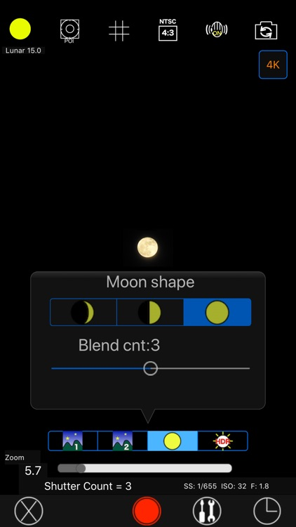 MoonCatcher screenshot-1