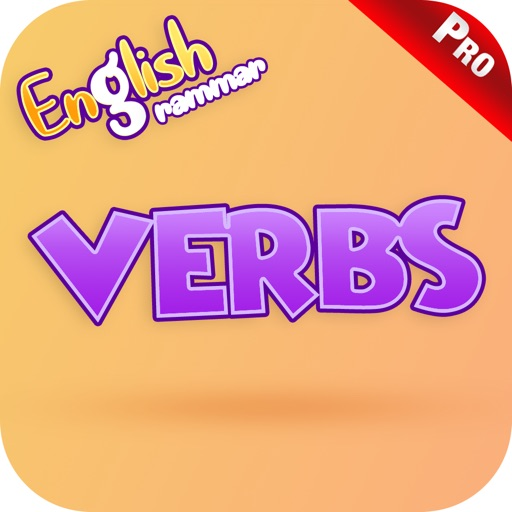 English Grammar Verb Quiz Kids by Learning Apps