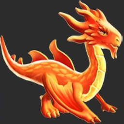 Tap The Dragon-Puzzle Player