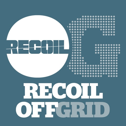 RECOIL OFFGRID Magazine