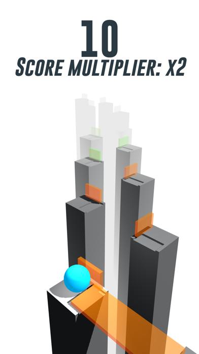 Bridges Run screenshot 3