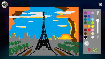 パスパルトゥー:アーティストの描いた夢のおすすめ画像1