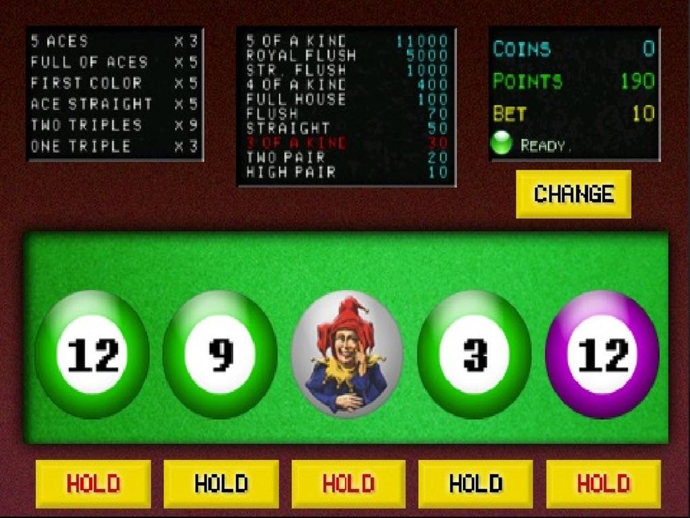 Gv online gambling