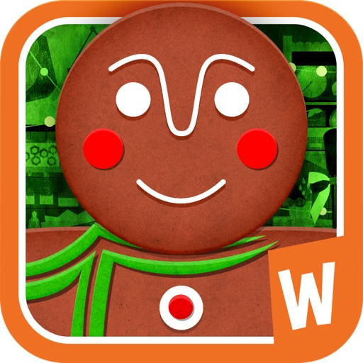 Wombi Christmas Toys - Xmas games for kids