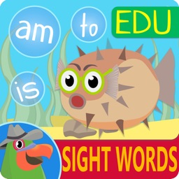 ParrotFish - Sight Words EDU