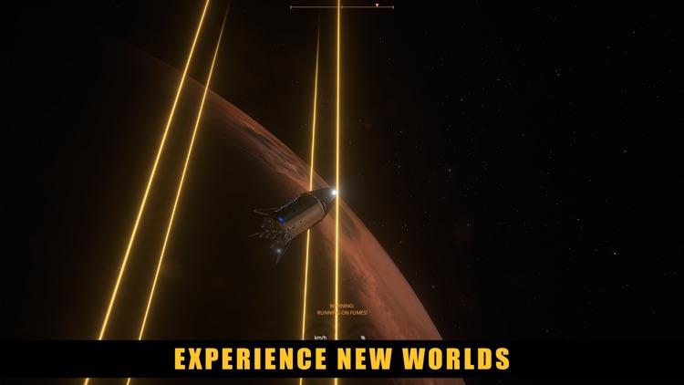 Solar Explorer: New Dawn screenshot-8